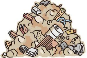 【保存版】ゴミ屋敷を放置するリスクと対処方法を紹介します!