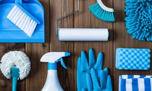 特殊清掃・特別清掃とは?仕事内容は孤独死・事故物件・ごみ屋敷など